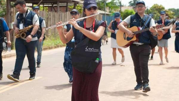 Sétima Missão Amazônia - Dias 02 e 03 - galerias/4895/thumbs/213.jpg