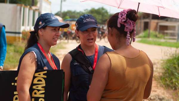 Sétima Missão Amazônia - Dias 02 e 03 - galerias/4895/thumbs/214.jpg