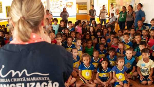Sétima Missão Amazônia - Dias 02 e 03 - galerias/4895/thumbs/240.jpg