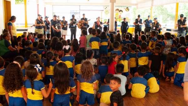 Sétima Missão Amazônia - Dias 02 e 03 - galerias/4895/thumbs/242.jpg