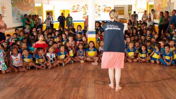 Sétima Missão Amazônia - Dias 02 e 03 - galerias/4895/thumbs/243.jpg