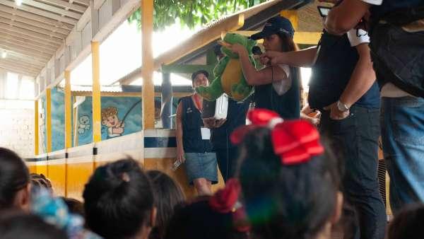 Sétima Missão Amazônia - Dias 02 e 03 - galerias/4895/thumbs/245.jpg