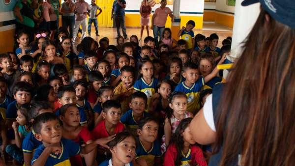 Sétima Missão Amazônia - Dias 02 e 03 - galerias/4895/thumbs/246.jpg