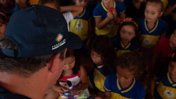 Sétima Missão Amazônia - Dias 02 e 03 - galerias/4895/thumbs/253.jpg