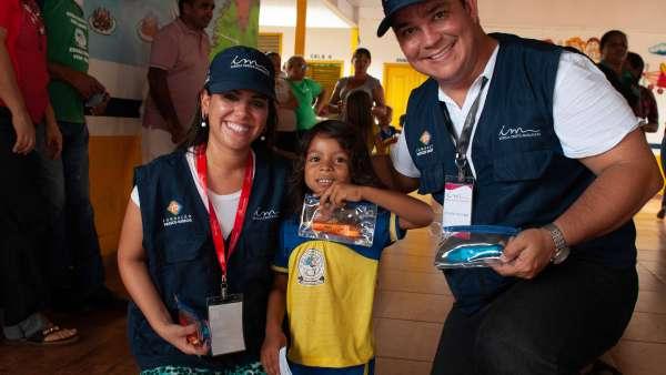 Sétima Missão Amazônia - Dias 02 e 03 - galerias/4895/thumbs/256.jpg