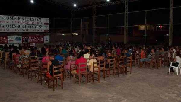 Sétima Missão Amazônia - Dias 02 e 03 - galerias/4895/thumbs/260.jpg