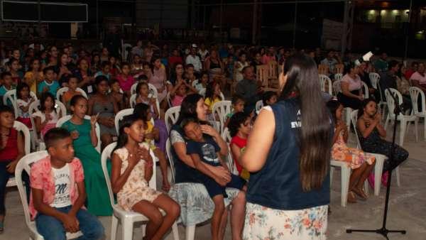 Sétima Missão Amazônia - Dias 02 e 03 - galerias/4895/thumbs/263.jpg