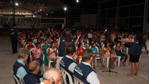 Sétima Missão Amazônia - Dias 02 e 03 - galerias/4895/thumbs/265.jpg
