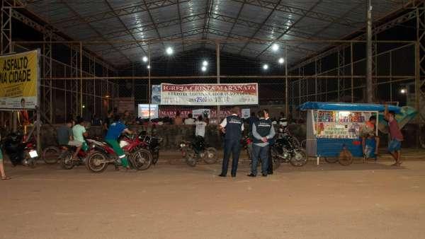 Sétima Missão Amazônia - Dias 02 e 03 - galerias/4895/thumbs/272.jpg