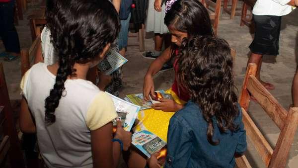 Sétima Missão Amazônia - Dias 02 e 03 - galerias/4895/thumbs/284.jpg