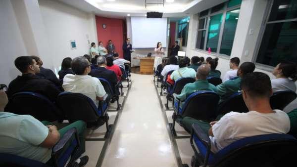 Culto realizado pela Igreja Cristã Maranata em Hospital de Ponte Nova, Minas Gerais - galerias/4906/thumbs/whatsapp-image-2019-05-31-at-105151.jpeg