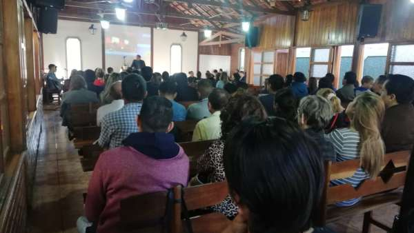 Seminário e EBD em Santa Cruz de la Sierra, Bolívia - galerias/4909/thumbs/01.jpeg