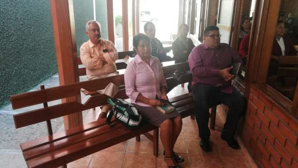 Seminário e EBD em Santa Cruz de la Sierra, Bolívia - galerias/4909/thumbs/03.jpeg