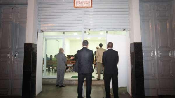 Culto de consagração de um salão em Ponte Nova, MG - galerias/4911/thumbs/01.jpeg