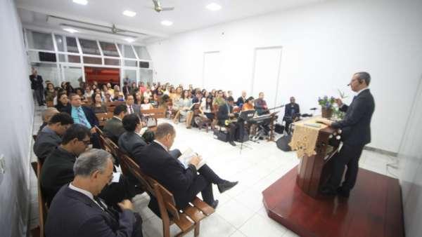 Culto de consagração de um salão em Ponte Nova, MG - galerias/4911/thumbs/03.jpeg