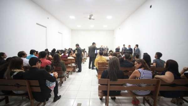 Culto de consagração de um salão em Ponte Nova, MG - galerias/4911/thumbs/06.jpeg