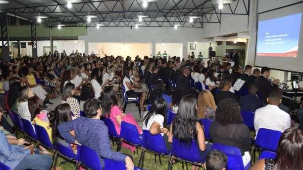 Culto especial em Nova Almeida, Serra, ES - galerias/4916/thumbs/10.jpg