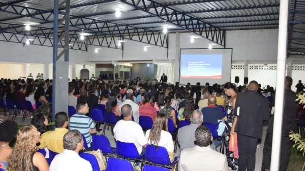 Culto especial em Nova Almeida, Serra, ES - galerias/4916/thumbs/12.jpg
