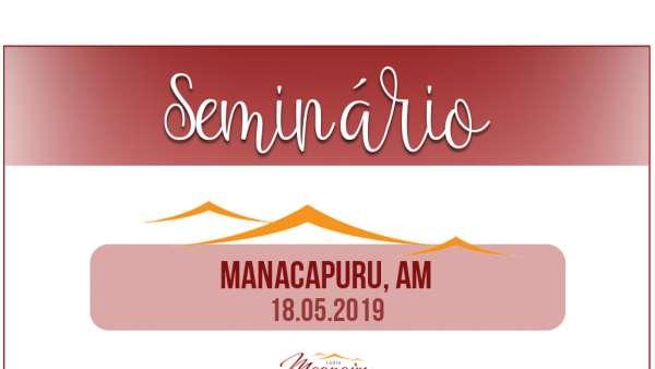 Seminários da Igreja Cristã Maranata no interior do Amazonas - galerias/4920/thumbs/01.jpg