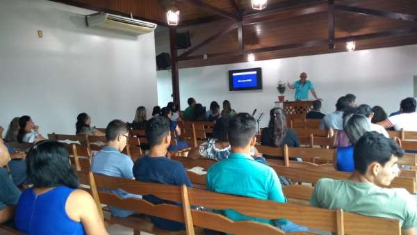 Seminários da Igreja Cristã Maranata no interior do Amazonas - galerias/4920/thumbs/02.jpg