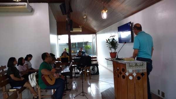 Seminários da Igreja Cristã Maranata no interior do Amazonas - galerias/4920/thumbs/03.jpg