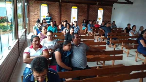 Seminários da Igreja Cristã Maranata no interior do Amazonas - galerias/4920/thumbs/04.jpg