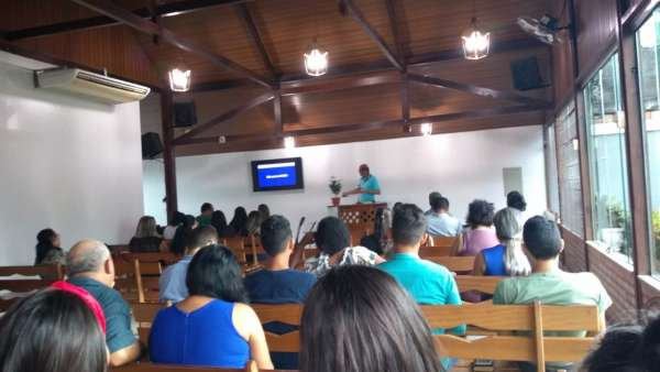 Seminários da Igreja Cristã Maranata no interior do Amazonas - galerias/4920/thumbs/05.jpg