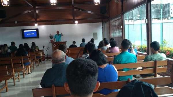 Seminários da Igreja Cristã Maranata no interior do Amazonas - galerias/4920/thumbs/06.jpg