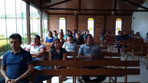 Seminários da Igreja Cristã Maranata no interior do Amazonas - galerias/4920/thumbs/07.jpg
