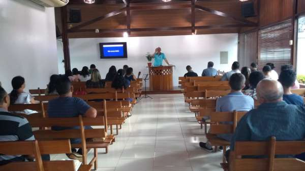 Seminários da Igreja Cristã Maranata no interior do Amazonas - galerias/4920/thumbs/08.jpg