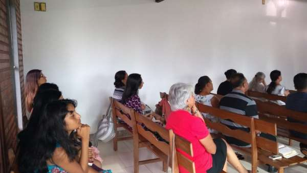 Seminários da Igreja Cristã Maranata no interior do Amazonas - galerias/4920/thumbs/10.jpg