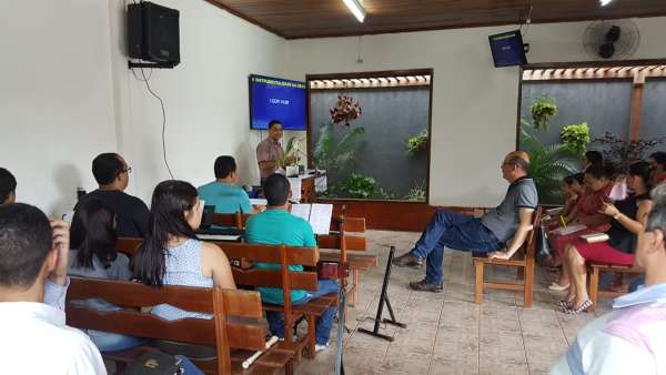 Seminários da Igreja Cristã Maranata no interior do Amazonas - galerias/4920/thumbs/12.jpg