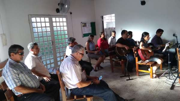 Seminários da Igreja Cristã Maranata no interior do Amazonas - galerias/4920/thumbs/13.jpg