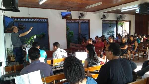 Seminários da Igreja Cristã Maranata no interior do Amazonas - galerias/4920/thumbs/14.jpg