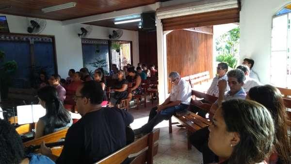 Seminários da Igreja Cristã Maranata no interior do Amazonas - galerias/4920/thumbs/15.jpg