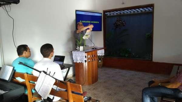 Seminários da Igreja Cristã Maranata no interior do Amazonas - galerias/4920/thumbs/16.jpg