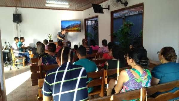 Seminários da Igreja Cristã Maranata no interior do Amazonas - galerias/4920/thumbs/17.jpg