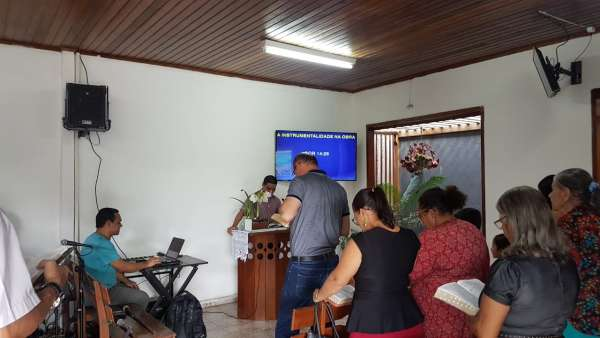 Seminários da Igreja Cristã Maranata no interior do Amazonas - galerias/4920/thumbs/18.jpg