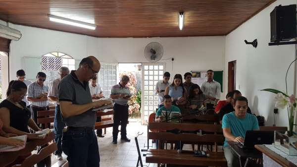 Seminários da Igreja Cristã Maranata no interior do Amazonas - galerias/4920/thumbs/19.jpg