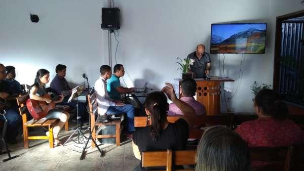 Seminários da Igreja Cristã Maranata no interior do Amazonas - galerias/4920/thumbs/20.jpg