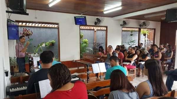 Seminários da Igreja Cristã Maranata no interior do Amazonas - galerias/4920/thumbs/22.jpg