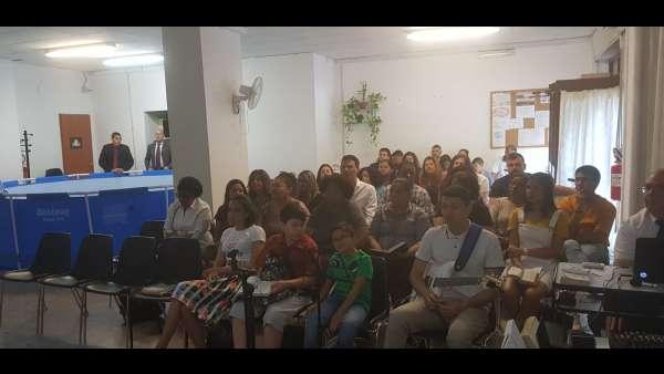 Culto de Batismo em Roma, Itália - galerias/4922/thumbs/03.jpeg