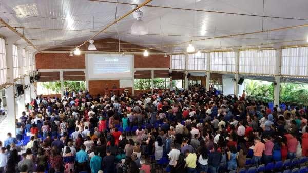 Seminário da Igreja Cristã Maranata no Maanaim de Teixeira de Freitas, BA - galerias/4923/thumbs/06.jpeg