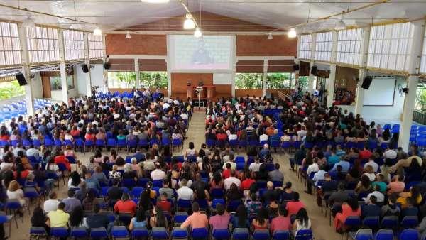 Seminário da Igreja Cristã Maranata no Maanaim de Teixeira de Freitas, BA - galerias/4923/thumbs/08.jpeg