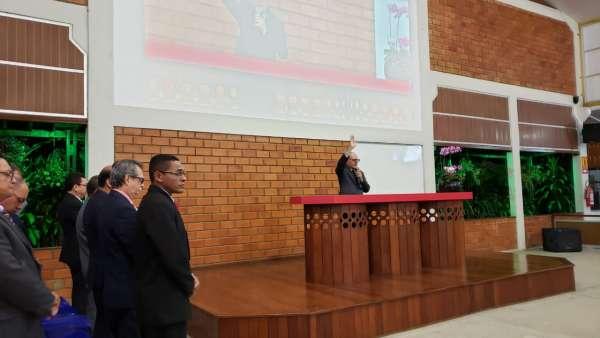 Seminário da Igreja Cristã Maranata no Maanaim de Teixeira de Freitas, BA - galerias/4923/thumbs/10.jpeg