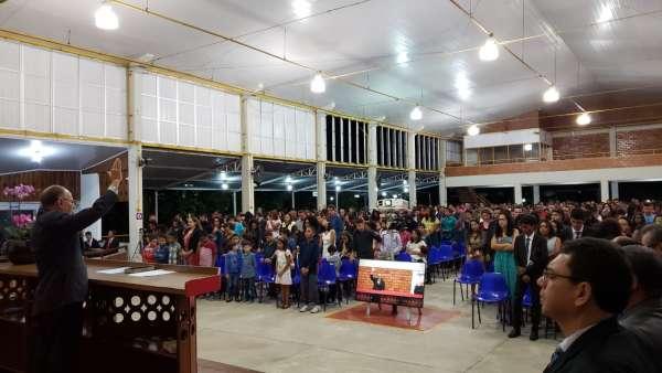 Seminário da Igreja Cristã Maranata no Maanaim de Teixeira de Freitas, BA - galerias/4923/thumbs/11.jpeg