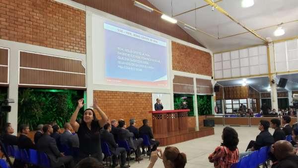 Seminário da Igreja Cristã Maranata no Maanaim de Teixeira de Freitas, BA - galerias/4923/thumbs/12.jpeg