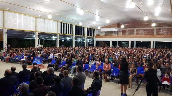 Seminário da Igreja Cristã Maranata no Maanaim de Teixeira de Freitas, BA - galerias/4923/thumbs/13.jpeg
