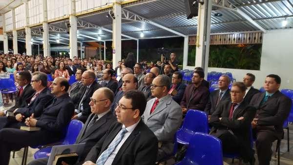 Seminário da Igreja Cristã Maranata no Maanaim de Teixeira de Freitas, BA - galerias/4923/thumbs/14.jpeg