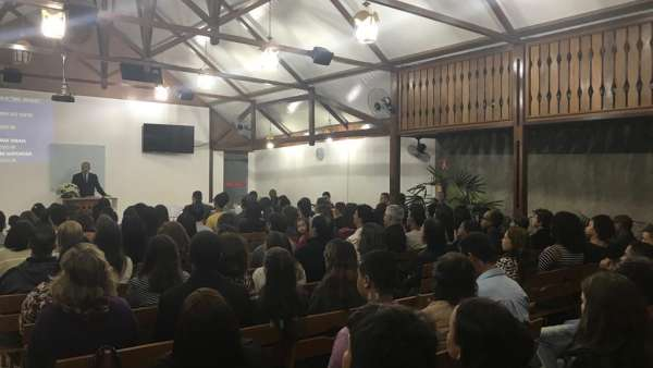 Igreja Cristã Maranata de Guarapiranga, em Ponte Nova, MG, completa 01 ano - galerias/4924/thumbs/01.jpeg
